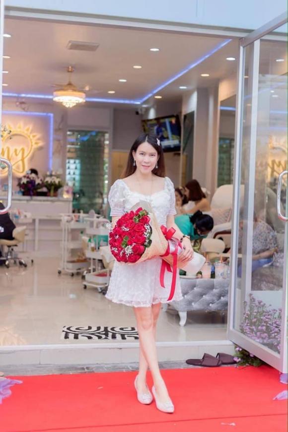 Xuân Nguyễn, Sunny Nail&Spa