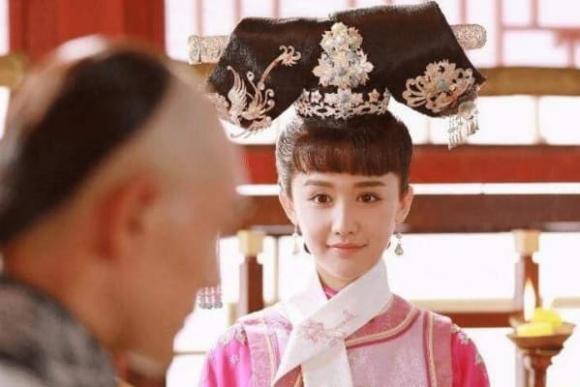 hoàng đế, cung nữ, phi tần