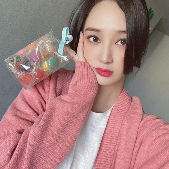 Lee Min Ho, Jung Sora, sao Hàn