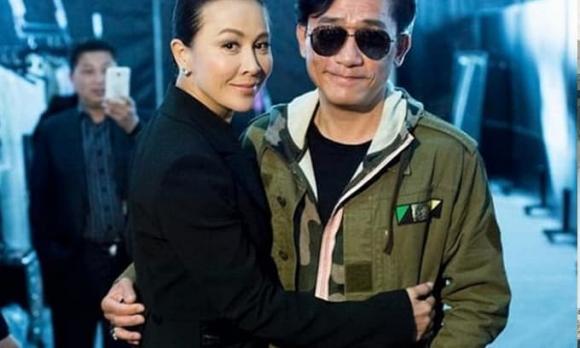 Lưu Gia Linh, Lương Triều Vỹ, sao Hoa ngữ