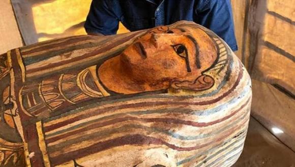 khảo cổ học Ai Cập, ai cập cổ đại, khai quật, mộ cổ