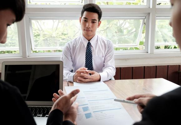 careerlink, tìm việc làm, phỏng vấn xin việc, từ chối nhận việc