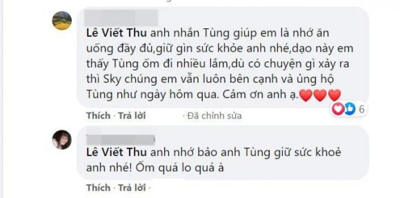 Sơn Tùng M-TP, ca sĩ Sơn Tùng M-TP, sao Việt