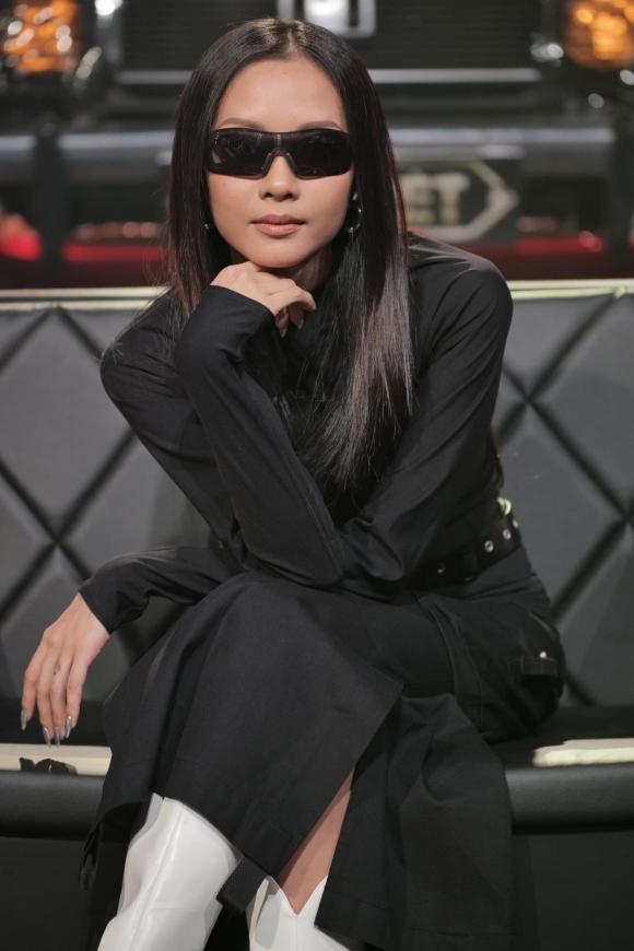 Suboi, Rapper Suboi, sao Việt
