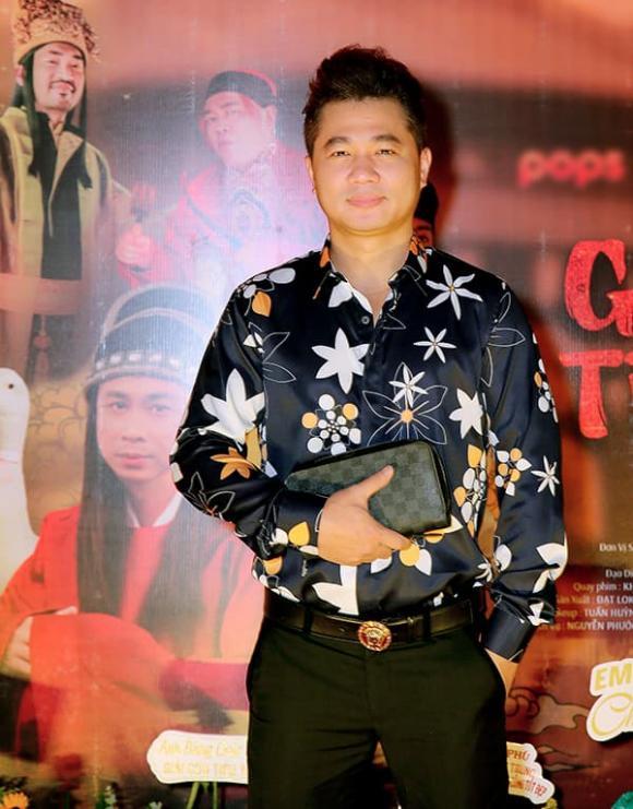 cầu thủ Tiến Linh, ca sĩ Hồ Việt Trung, ca sĩ Lâm Vũ, ca sĩ Lâm Hùng, sao Việt