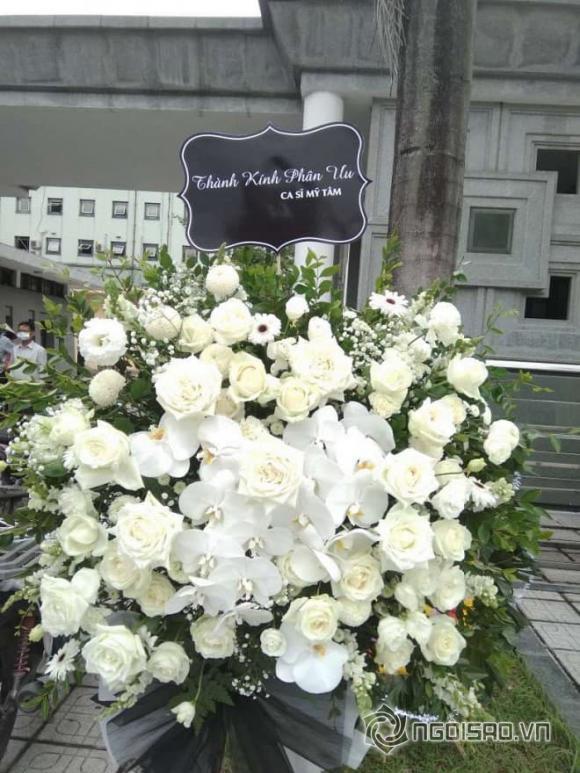 Phó Đức Phương, nhạc sĩ Phó Đức Phương qua đời, đám tang Phó Đức Phương