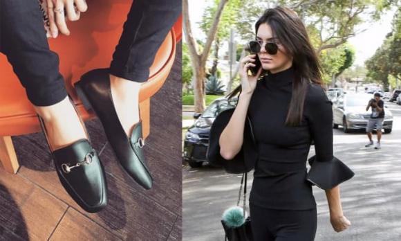 chọn giày, giày cho mùa xuân hè, thời trang