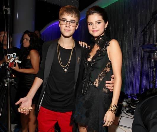 Liên tục bị dính dáng đến tình cũ Justin Bieber, Selena Gomez bất ngờ có phát ngôn đáng chú ý
