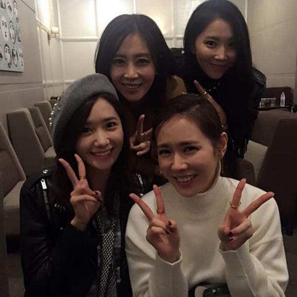 Son Ye Jin, Hyun Bin, Song Yoon Ah
