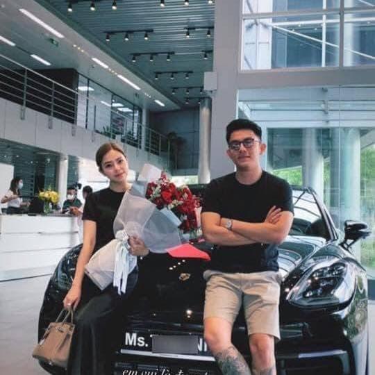 Người yêu của CEO Tống Đông Khuê, CEO Tống Đông Khuê, bạn thân của Matt Liu