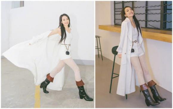 bốt, bốt chanel, Qili Boots, xu hướng bốt, xu hướng giày mới 2020