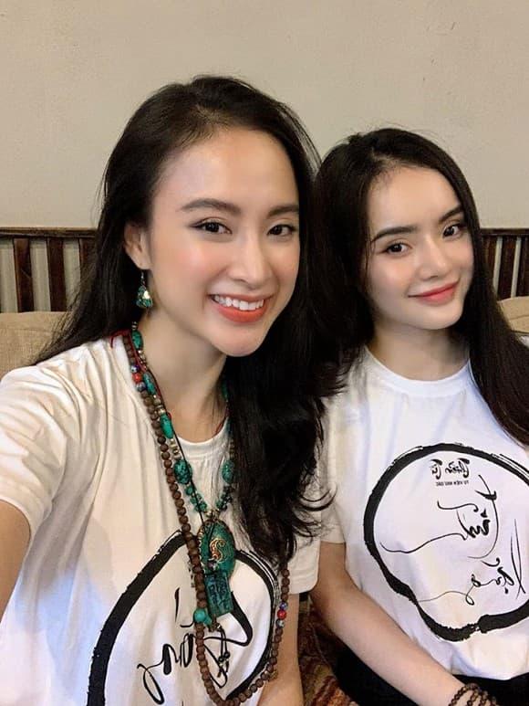 Angela Phương Trinh, em gái Angela Phương Trinh, giới trẻ