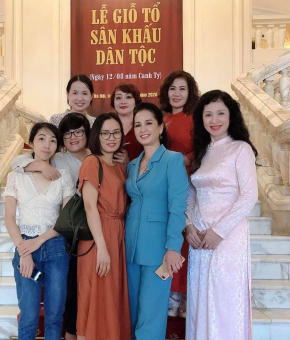 giỗ Tổ nghề sân khấu, sao Việt, sao miền Bắc