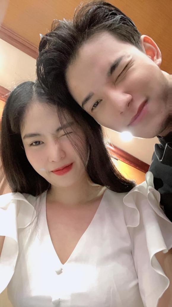 Nam Anh, Sỹ Hưng, bạn trai Nam Anh
