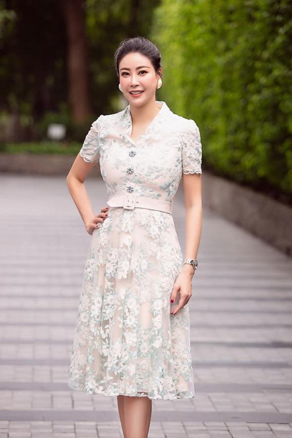 hoa hậu Đỗ Mỹ Linh, Hoa hậu Tiểu Vy, á hậu Thuý An, sao Việt,  Hoa hậu Việt Nam 2020