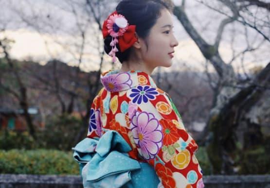 kimono, nhật bản, tại sao người nhật thích mặc kimino?