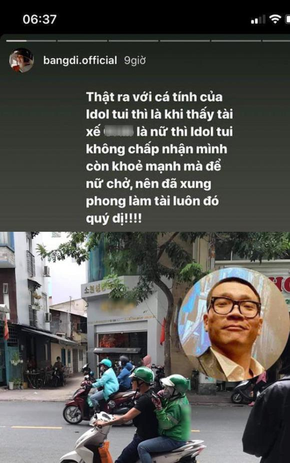 rapper Wowy, sao Việt