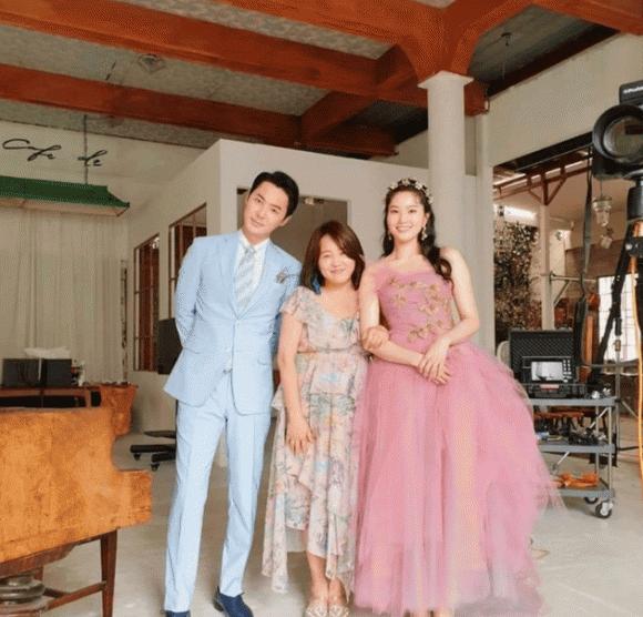 junjin, shinhwa, đám cưới, sao hàn
