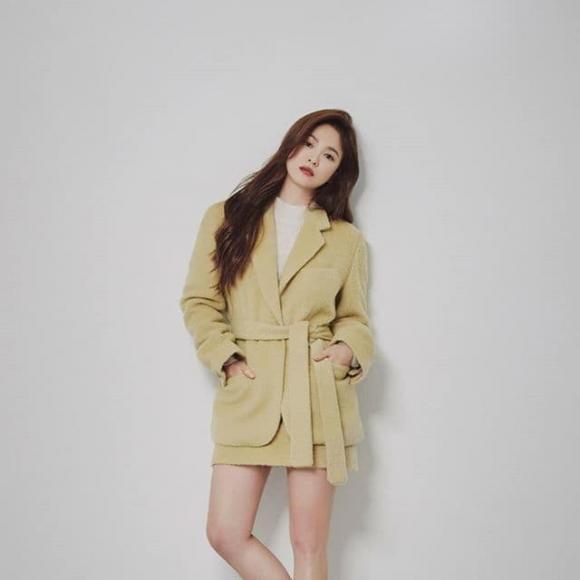 song hye kyo, sắc vóc, sao hàn