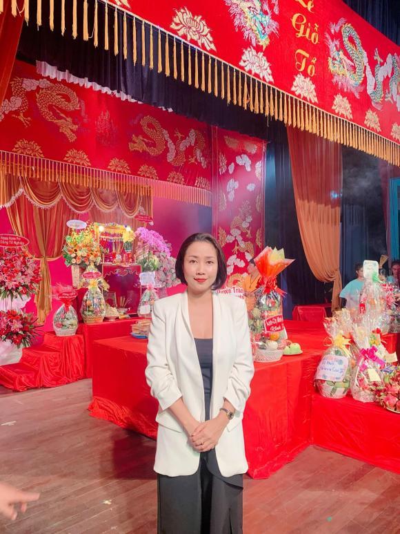 Giỗ Tổ nghề sân khấu năm 2020, sao Việt