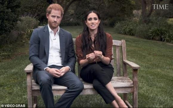 hoàng tử harry, meghan markle, vợ chồng hoàng tử harry