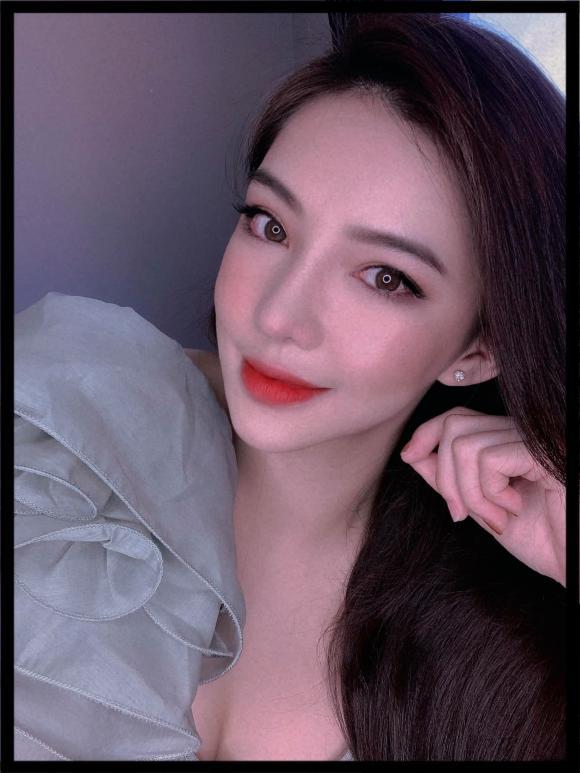 Lưu Đê Ly, diễn viên Lưu Đê Ly, dao kéo, phẫu thuật thẩm mỹ