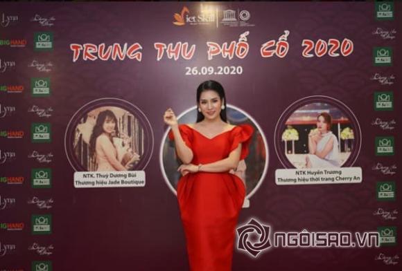 MC Thanh Mai, Trung thu phố cổ 2020