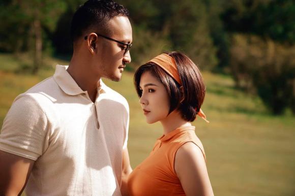MC Thu Hoài, diễn viên Thu Hoài, bạn trai Thu Hoài, sao Việt