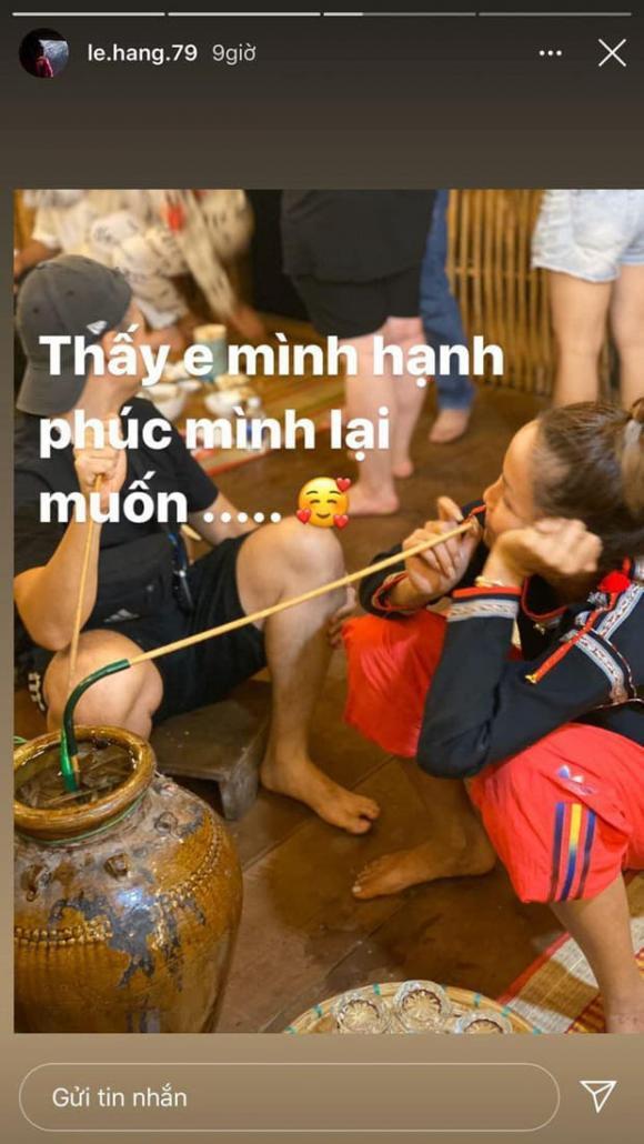 hoa hậu H'Hen Niê, sao Việt, á hậu Lệ Hằng