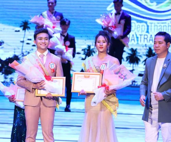 Nét đẹp thanh niên Nha Trang 2020, cuộc thi Nét đẹp thanh niên Nha Trang 2020, chung kết Chung kết 'Nét đẹp Thanh niên Nha Trang 2020