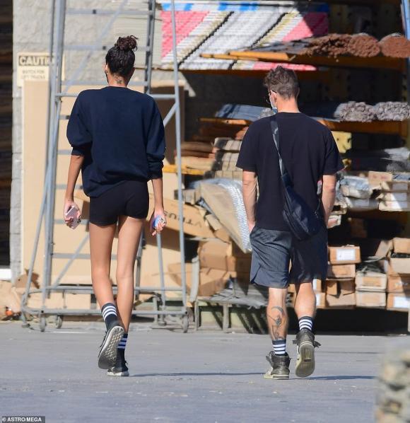 Naya Rivera, chồng Naya Rivera, sao Hollywood