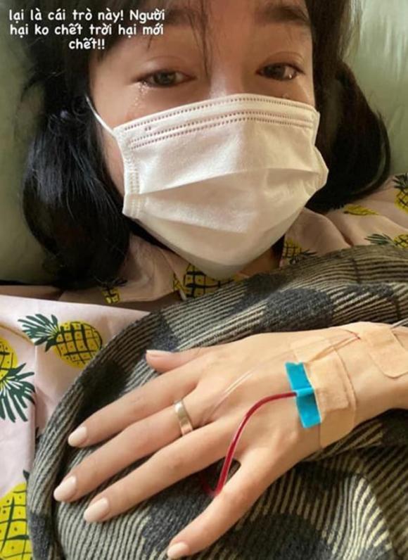 Elly Trần, diễn viên Elly Trần, sao Việt
