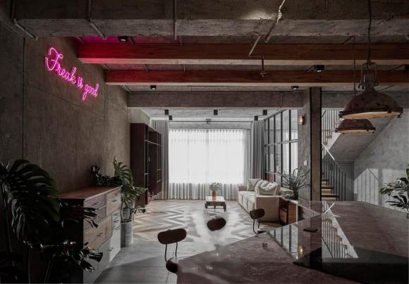Khởi My,  Kelvin Khánh, penthouse, sao Việt