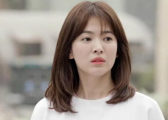 Những kiểu tóc layer Hàn Quốc xinh lung linh cho bạn gái