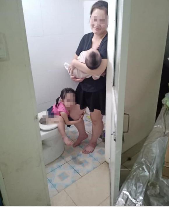 ăn bám, vợ ăn bám, vợ ở nhà chăm con