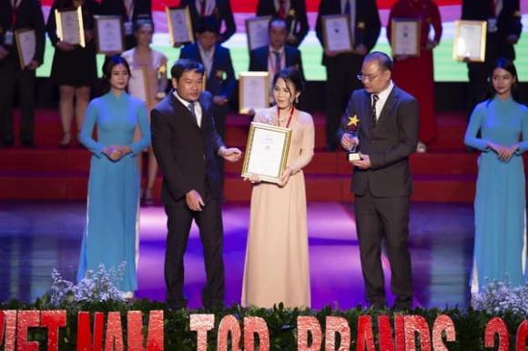 Top 50 Thương Hiệu Hàng Đầu Việt Nam 2020, Phương Trang Window