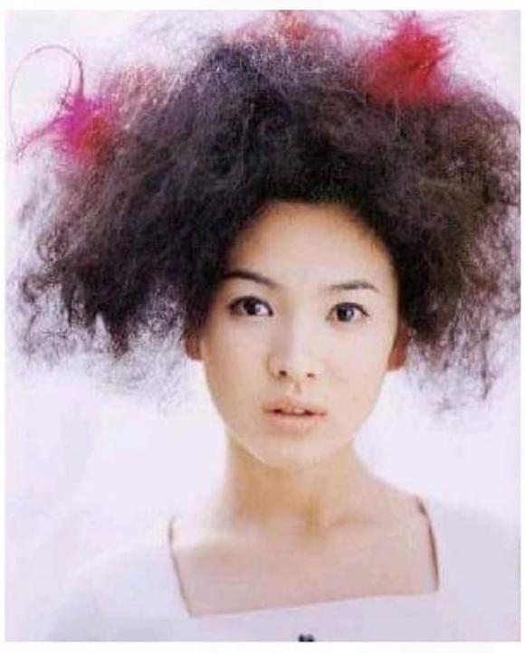 Song Hye Kyo,Kim Tae Hee,sao Hàn