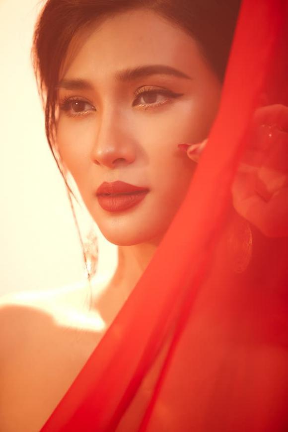 diễn viên Kim Tuyến, sao Việt