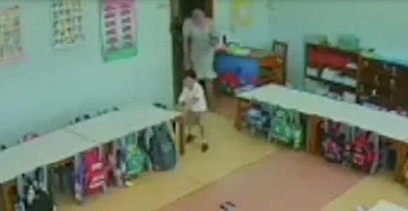 giáo viên mầm non bạo hành trẻ, phụ huynh tấn công giáo viên, phụ huynh học sinh