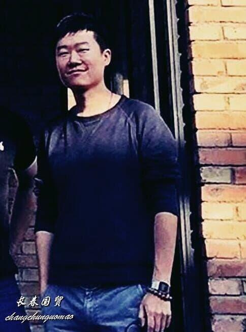 Triệu Vy,nghi án Triệu Vy sống chung với trai trẻ gia thế khủng,sao Hoa ngữ