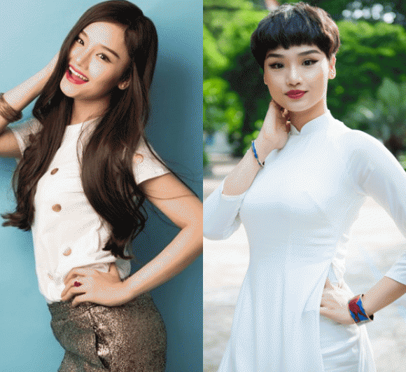 danh hài Trấn Thành, ca sĩ Hiền Hồ, diễn viên Nhã Phương, hoa hậu Tiểu Vy, sao Việt