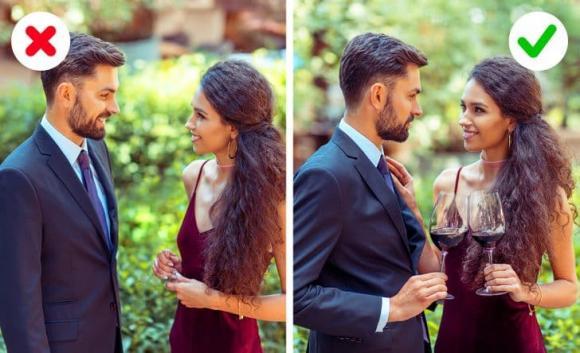 cách phụ nữ thể hiện tình yêu, dấu hiệu người đang yêu, đàn ông yêu