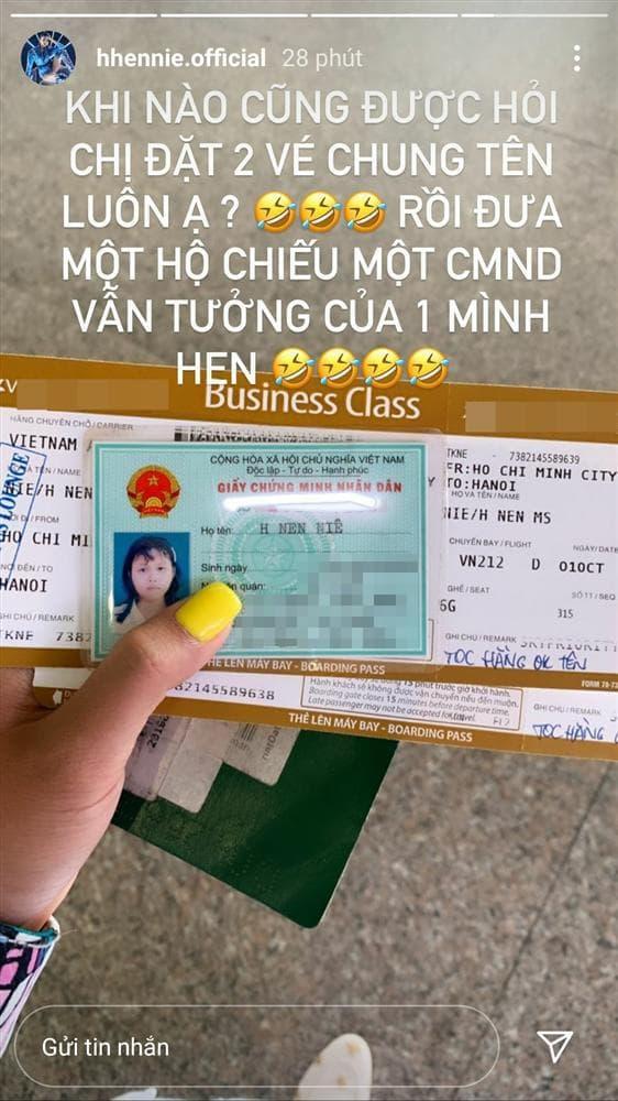 hoa hậu H''Hen Niê, sao Việt