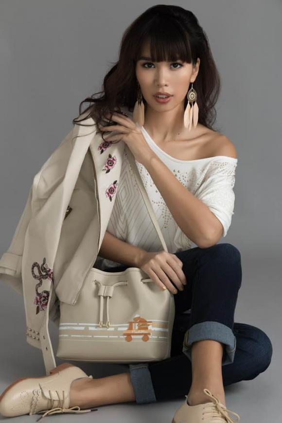 Hà Anh, siêu mẫu Hà Anh, Hà Anh xấu