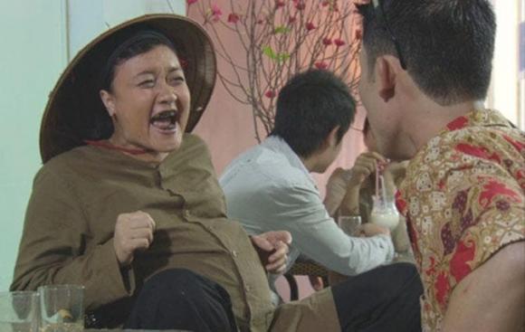 Bí kíp giúp 'Diễm điệu' Vân Dung có nhan sắc bất tử