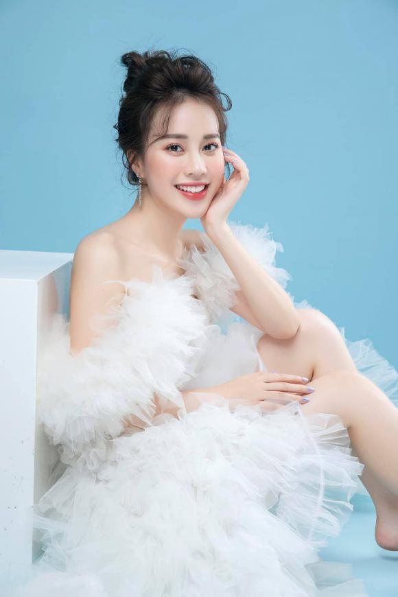 MC Bữa trưa vui vẻ, Hoa hậu Việt Nam 2020, MC Mai Phương