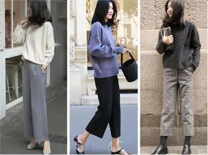 thời trang, phụ nữ 30, phụ nữ 40, thời trang công sở, thời trang thu