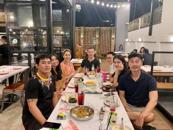 Tăng Thanh Hà, sao Việt