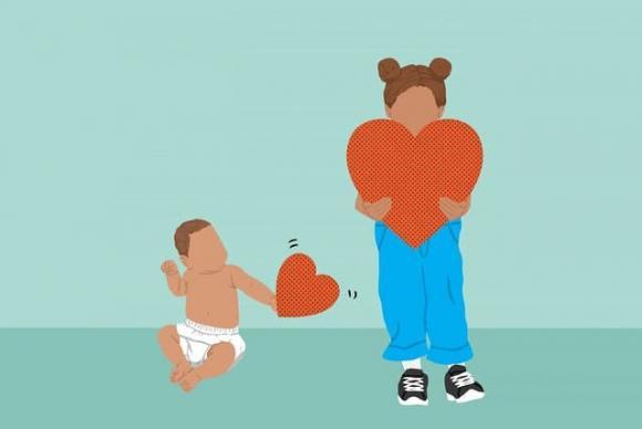 Sẽ ra sao nếu mẹ không thể yêu đứa con thứ hai như đứa thứ nhất?