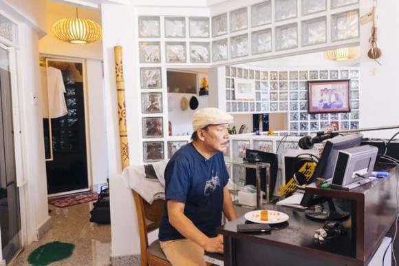 nhạc sĩ Trần Tiến, Trần Tiến bị ung thư, sao việt mắc ung thư